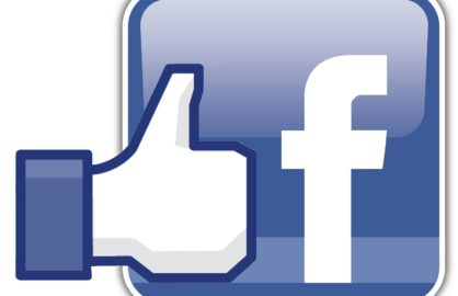 You can find me on Facebook - Swing on by and Like my page